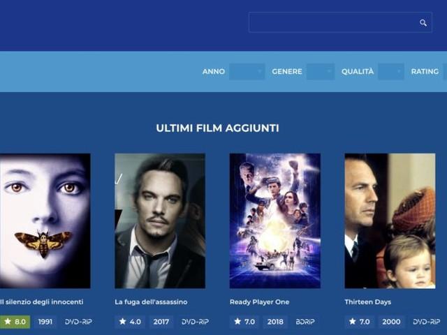 Polpo TV: nuovo sito per guardare film streaming gratis | NUOVO INDIRIZZO