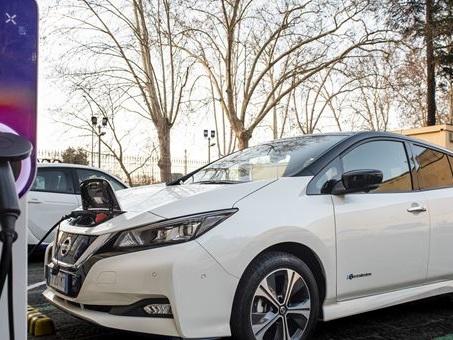 Nissan e Enel presentano E-ASY ELECTRIC: soluzione per incentivare l'elettrico