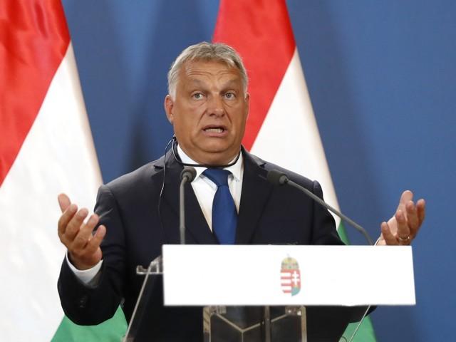 Orban perde Budapest: vince il centrosinistra