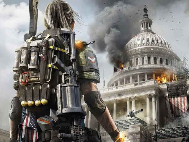 UK: The Division 2 primo in classifica questa settimana ma non vende quanto sperato