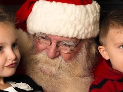Babbo Natale è in Città. Per le letterine dei bimbi