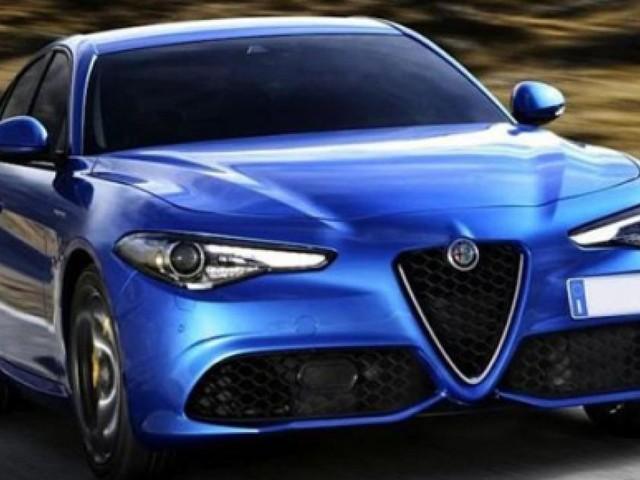 Alfa Romeo apre il 2018 superando Lancia e avvicinando Bmw e Mercedes
