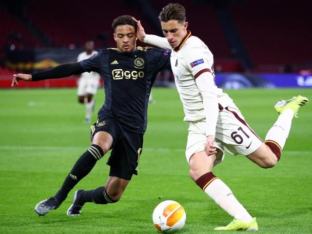 La Roma passa in semifinale di Europa League se… i risultati con cui si qualifica contro l'Ajax