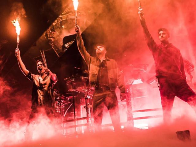 Biglietti per The Chainsmokers a Milano nel 2020: prezzi e settori disponibili con l'avvio delle prevendite