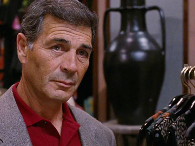 Addio a Robert Forster, star di Jackie Brown