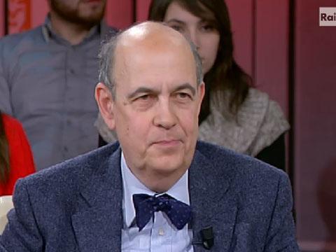 """""""L'informazione è in trappola. In pericolo la libertà di pensiero"""". Dialogo con Marco Tarchi"""