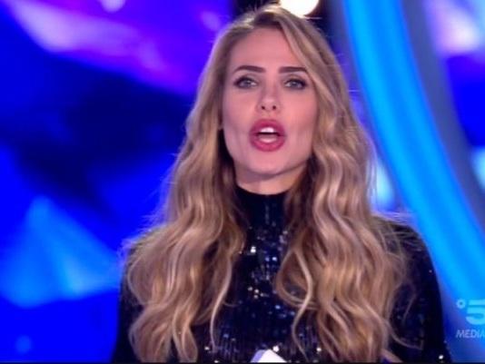 """Ilary Blasi contro i concorrenti del GF Vip: """"Hanno sbagliato tutto loro"""""""