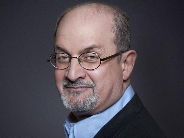 Biografia di Salman Rushdie
