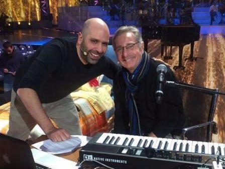 La battuta di Checco Zalone scatena il web: scoppia una nuova polemica a Music