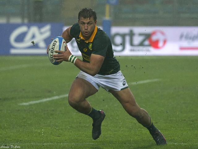 Rugby, Mondiali 2019: Sudafrica-Namibia. Programma, orari e tv
