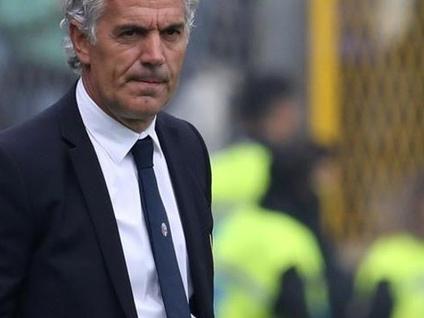 Roberto Donadoni sull'Atalanta: «Serve concentrarsi e stare sereni»