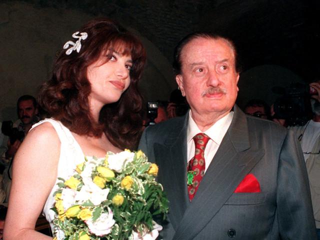 """Carmen Di Pietro: """"Non mi sposo per non perdere la pensione da 3mila euro"""""""