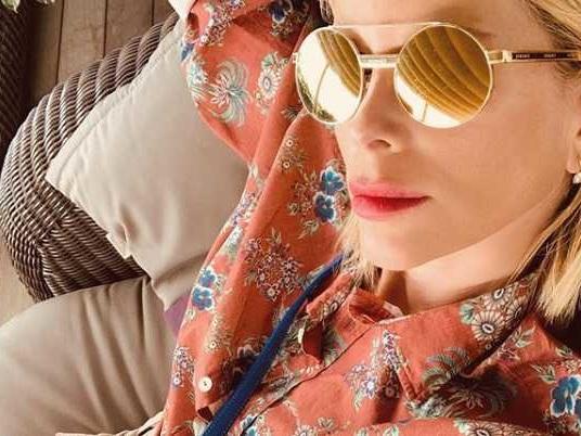 Alessia Marcuzzi giovane e vecchia: la trasformazione 'impressionante' con FaceApp