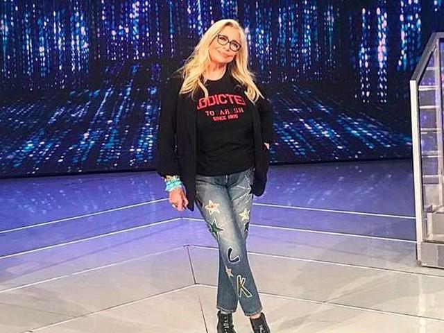 Mara Venier contro i cantanti di Sanremo che non sono andati a Domenica In (VIDEO)