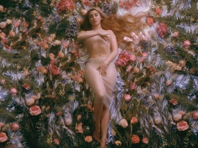 Lauren Jauregui – More Than That: audio, testo e traduzione del nuovo brano