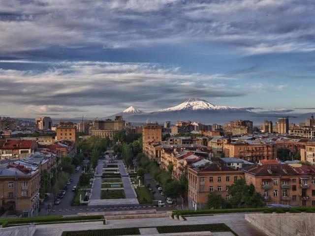 Armenia, alle radici della Cristianità