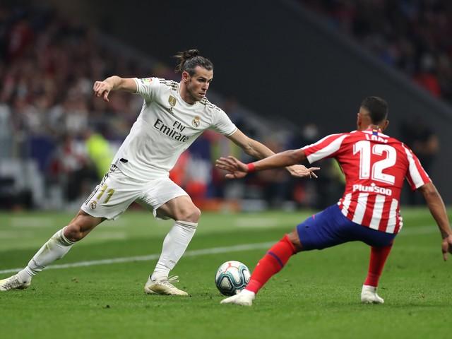 Liga: pareggio senza gol tra Atletico e Real. Il Barcellona vince 2-0 con il Getafe