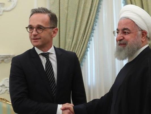 La missione diplomatica tedesca in Iran è finita con una dura minaccia a Washington