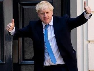 Brexit. Johnson scrive a Tusk: sì ad accordo, no al backstop