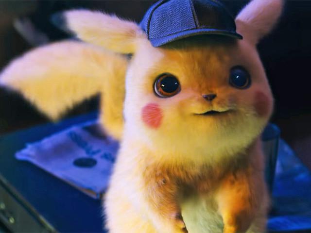 Detective Pikachu, secondo un rumor è già in lavorazione lo spin off