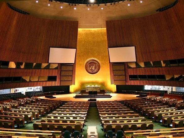 Assemblea generale ONU intima Israele di lasciare Alture del Golan
