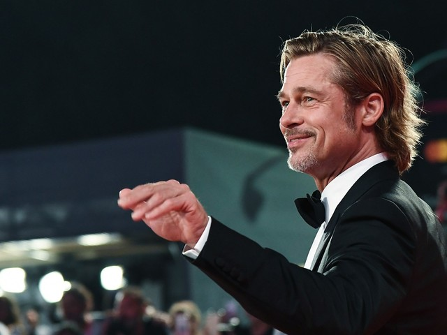 Una nuova fiamma per Brad Pitt?