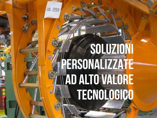 Marangoni Meccanica: spin-off dal gruppo e ricapitalizzazione