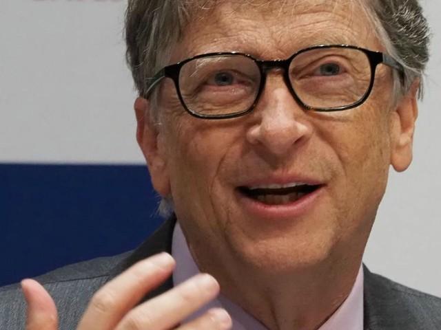 """Bill Gates si sfoga: """"Non merito la mia ricchezza, avrei dovuto pagare più tasse"""""""