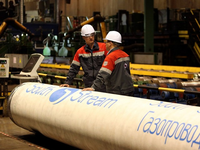 Gas, in Europa si torna a parlare di South Stream