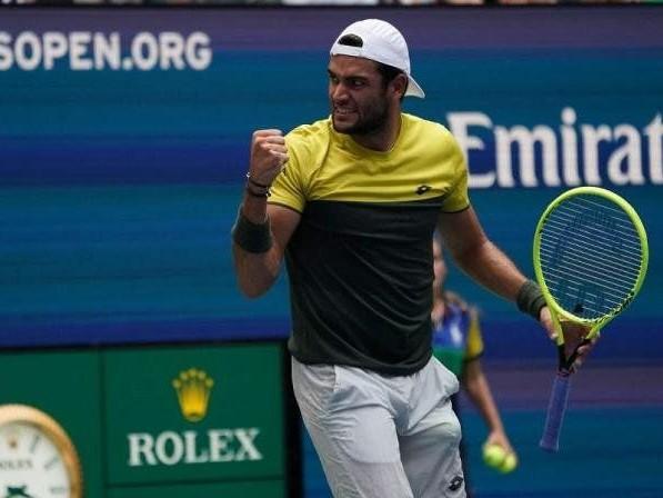 ATP Vienna: I risultati con il dettaglio dei Quarti di Finale. In campo Matteo Berrettini