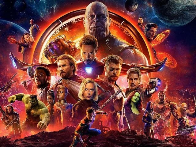 The Infinity Saga Box: svelati prezzo, data d'uscita e prime immagini del cofanetto dell'Universo Marvel