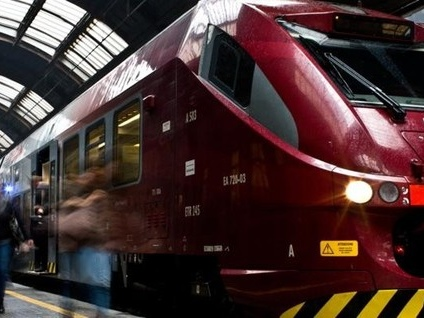 Il Malpensa Express vola verso il futuro, In aumento i passeggeri grazie al Terminal 2