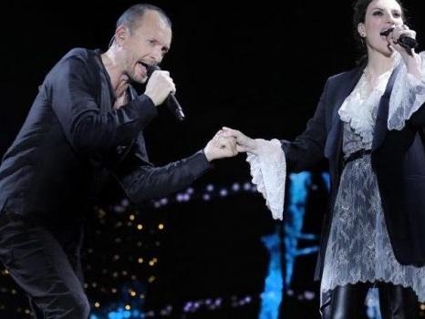 Concerto di Laura Pausini e Biagio Antonacci a Bologna il 12 luglio: info orari, ingressi e scaletta
