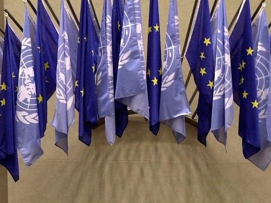 Il mondo ha dato i voti all'Unione europea