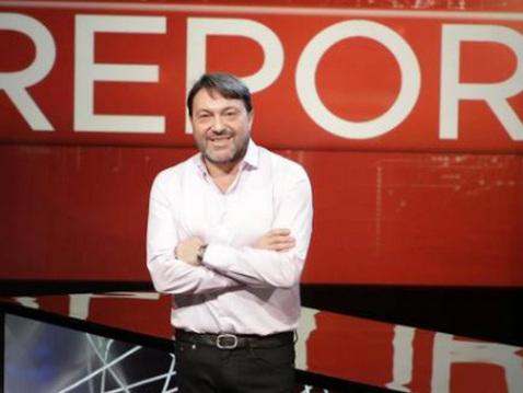 """Sigfrido Ranucci a Blogo: """"Report in onda lunedì e non domenica, c'è amarezza. Conduco, mi mancano le inchieste"""" (VIDEO)"""