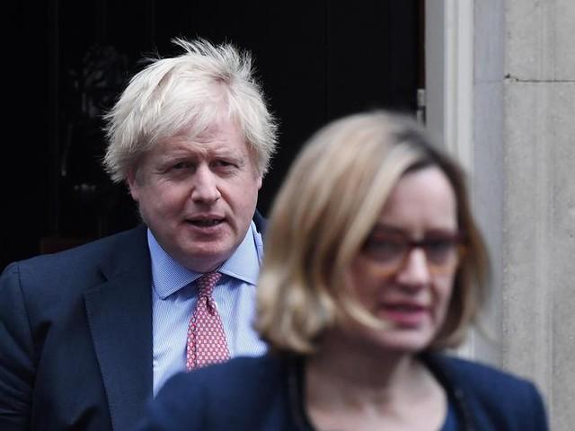 Brexit: si dimette la ministra del Lavoro britannica