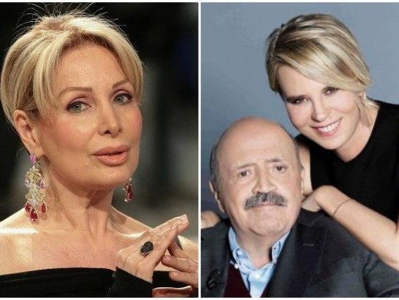 """Marta Flavi: """"Maurizio Costanzo mi tradì con la De Filippi, ma ora la ringrazio"""""""