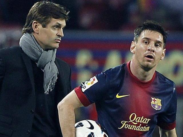 """Roura: """"Messi voleva andare Tito lo convinse a restare Sei giorni prima di morire"""""""