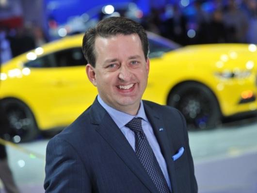 Ford: Joel Piaskowski è il nuovo responsabile globale del Design