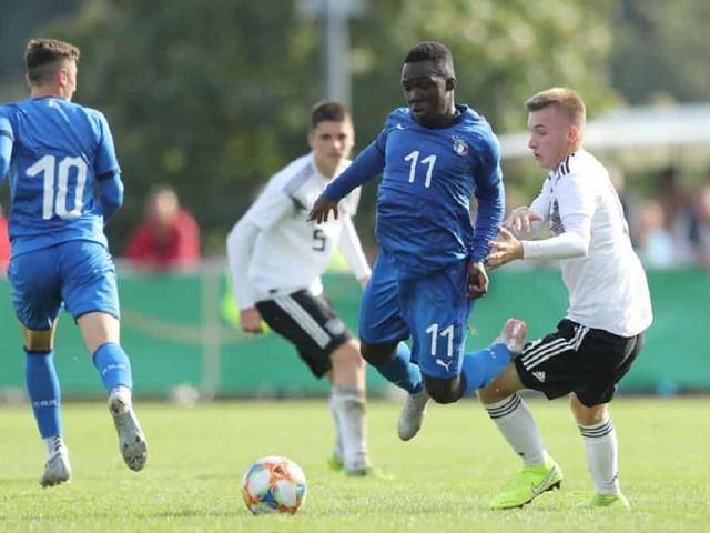 Ecuador Italia Mondiali calcio Under 17: streaming e formazioni