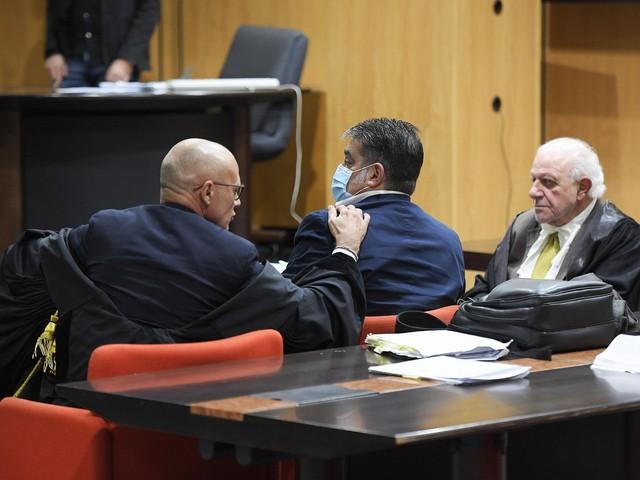 """Omicidio Vannini, """"condotta Ciontoli caratterizzata da spietatezza"""""""