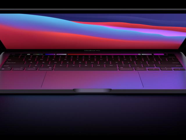MacBook Pro M1 – Recensione