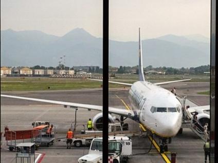 Voli per Tirana, Kiev e Leopoli Ernest Airlines rimpiazzata