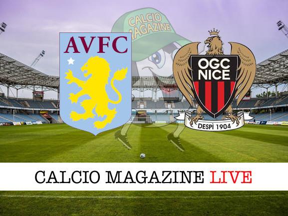 Premier League, Aston Villa – Newcastle: diretta live e risultato