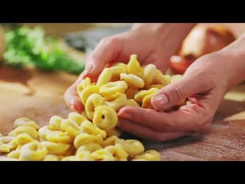 Canzone pubblicità Brodo Knorr 2018