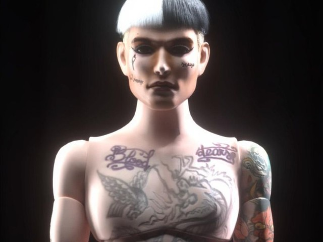L'avatar che rende immortali