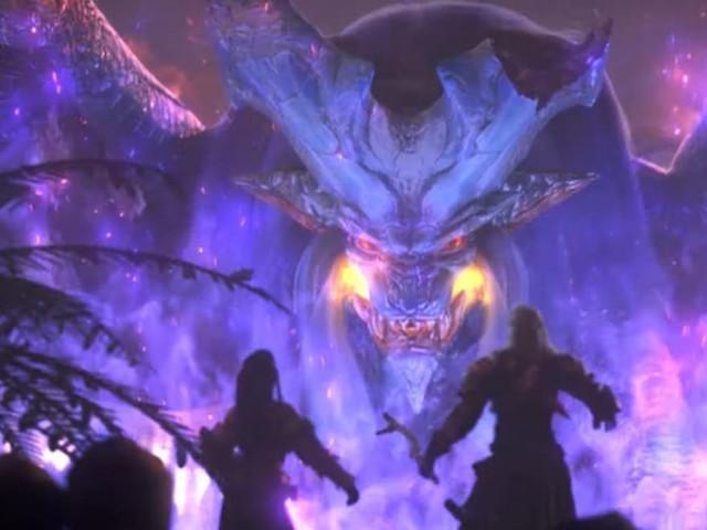 Monster Hunter: Legends of the Guild, ecco il trailer ufficiale