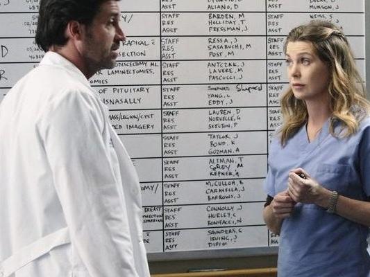 Grey's Anatomy: Ellen Pompeo e Patrick Dempsey non si parlano da quando lui ha lasciato la serie