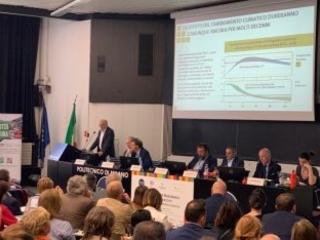 Dieci punti per adattare le città italiane ai cambiamenti climatici