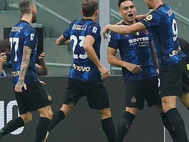 L'Inter pareggia con l'Atalanta, le pagelle: Dzeko e Lautaro evitano la prima sconfitta